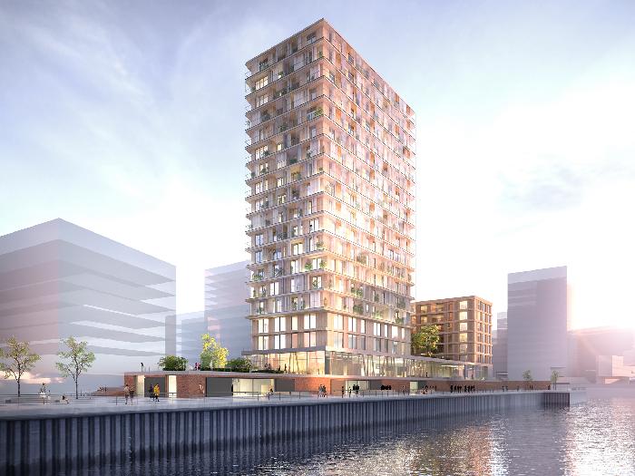 기획 멋이 폭발한다 세계는 지금 멋진 아파트 열풍 건설경제